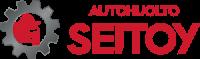 Autohuolto Seitoy Oy - Toyota-huolto logo